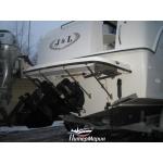 Катер Bayliner 242 продажа катера