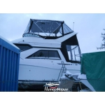 Круизный катер Bayliner 3258 Fly Bridge