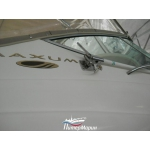 Круизный катер Maxum 2500 SCR